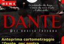 """Anteprima cortometraggio """"Dante, per nostra fortuna"""" – Treviso"""