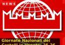Giornate Nazionali dei Castelli in Veneto: 25-26 settembre 2021
