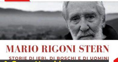 A Crocetta si legge Mario Rigoni Stern